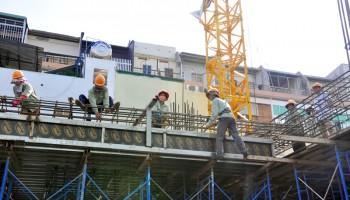 Nhiều bất cập trong việc tuyên truyền, trang bị bảo hộ lao động trong xây dựng tại Việt Nam