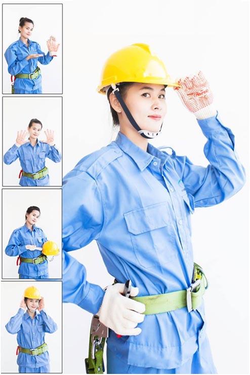 Quy chuẩn chất lượng bảo hộ lao động cho các ngành nghề tại Việt Nam.