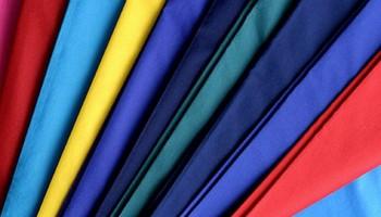 Cách chọn chất liệu vải may đồng phục bảo hộ lao động tốt.