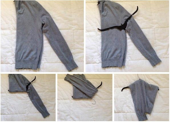 Phơi áo đúng cách là một trong những bước rất quan trọng của giặt, bảo quản áo khoác nhanh và đơn giản.