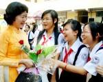 10 lời chúc hay và ý nghĩa trong ngày nhà giáo Việt Nam 20 - 11