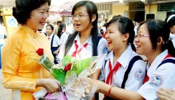 10 lời chúc hay và ý nghĩa trong ngày nhà giáo Việt Nam 20 – 11