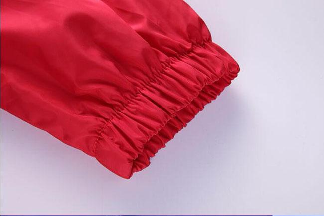 Vải gió polyeste
