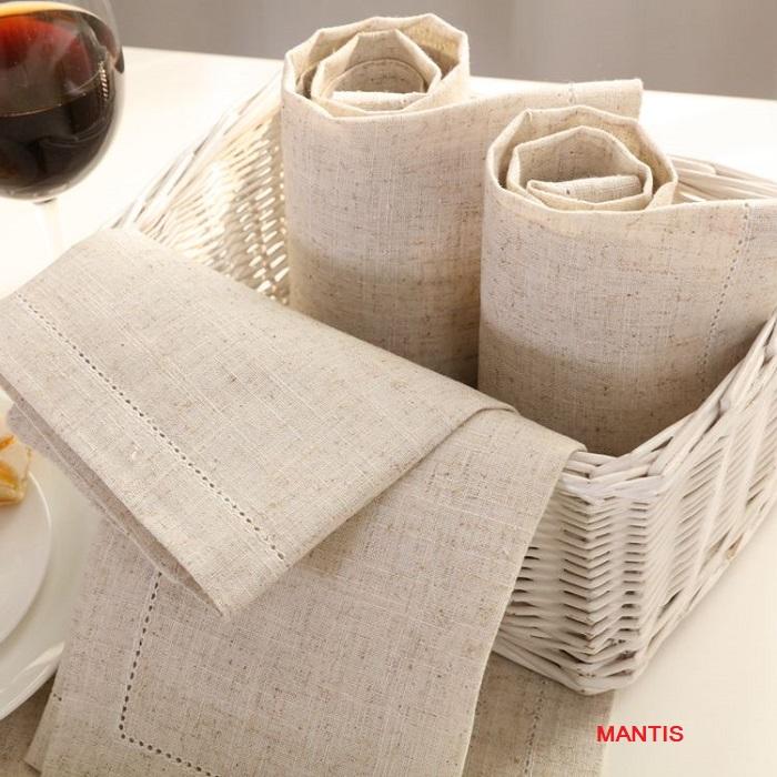 Mẫu khăn napkin giá rẻ