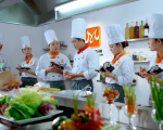 Kỹ năng và phẩm chất cần có của người đầu bếp.