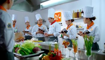 Kỹ năng và phẩm chất cần có của người đầu bếp