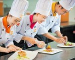gian nan nghề đầu bếp