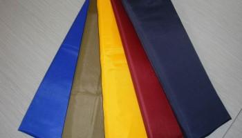 Vải may áo khoác gió, giá cả và địa chỉ bán lẻ