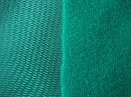 Vải tricot may áo khoác gió đồng phục học sinh