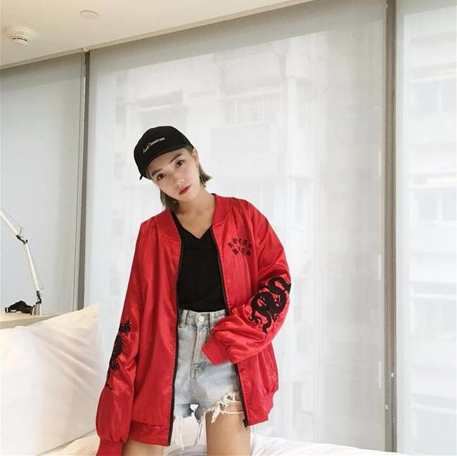 10 Mẫu áo khoác đi chơi noel cho teen đẹp nhất 201716