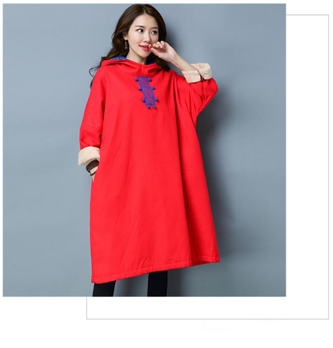 10 Mẫu áo khoác đi chơi noel cho teen đẹp nhất 201720
