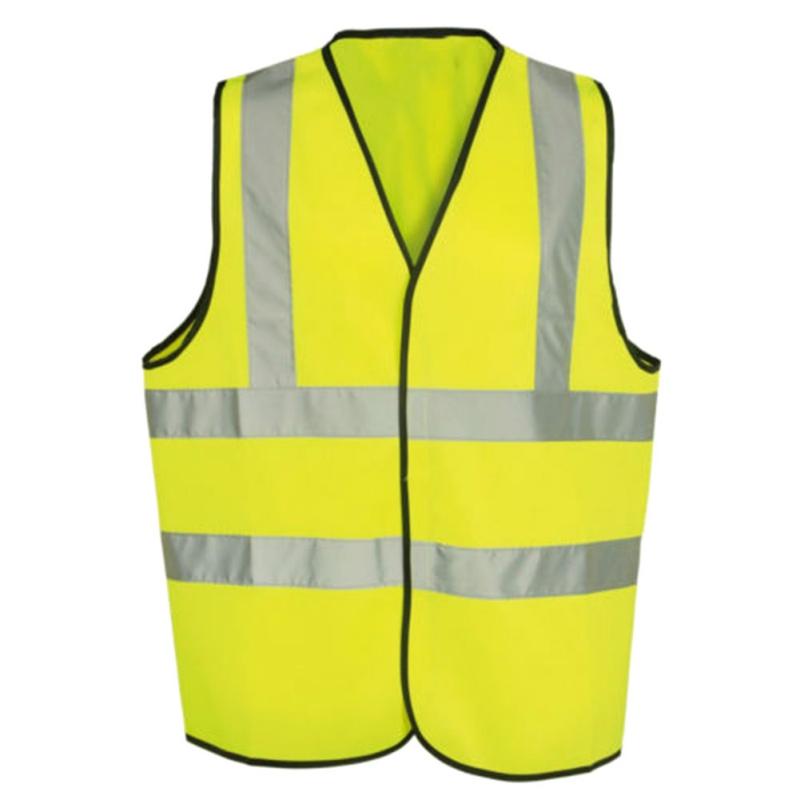 Đồng phục áo gile có phản quang giá rẻ