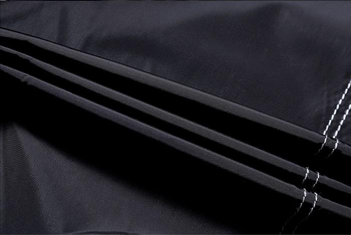 Vải may áo khoác học sinh cao cấp