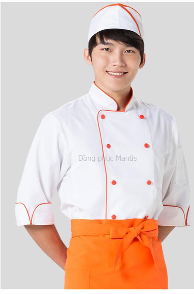 áo bếp bán sẵn giá rẻ