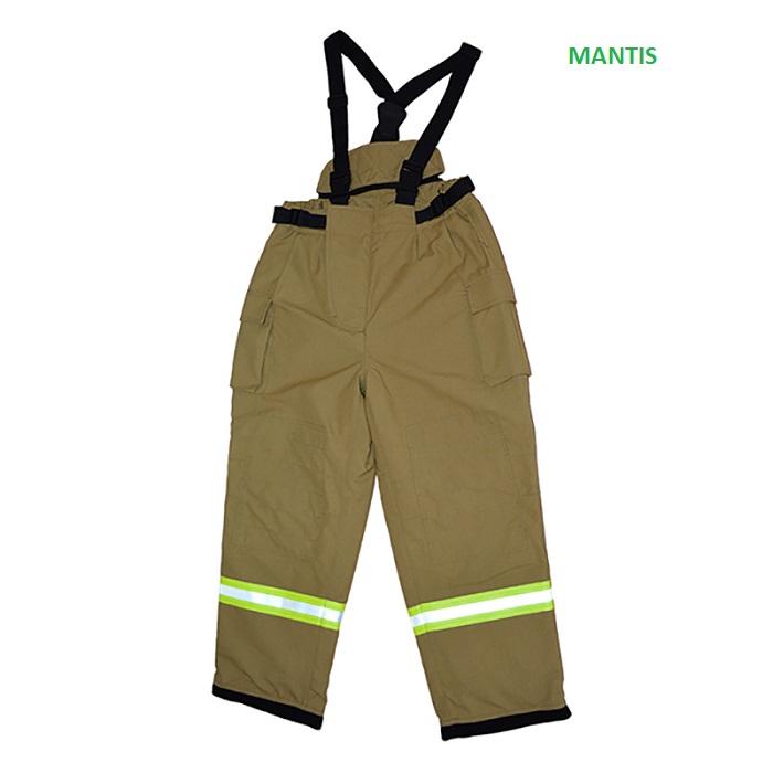 Đồng phục phòng cháy chữa cháy giá rẻ