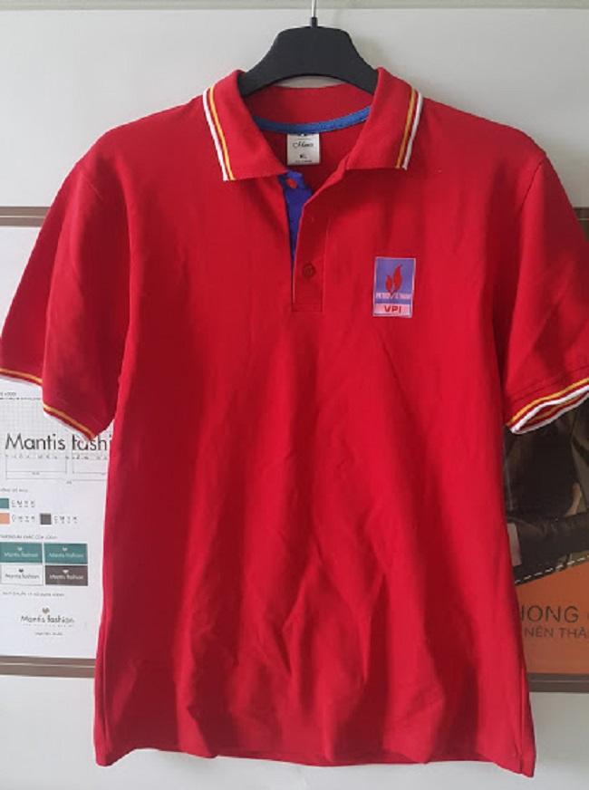 Mẫu đồng phục áo phông sự kiện petrolimex1
