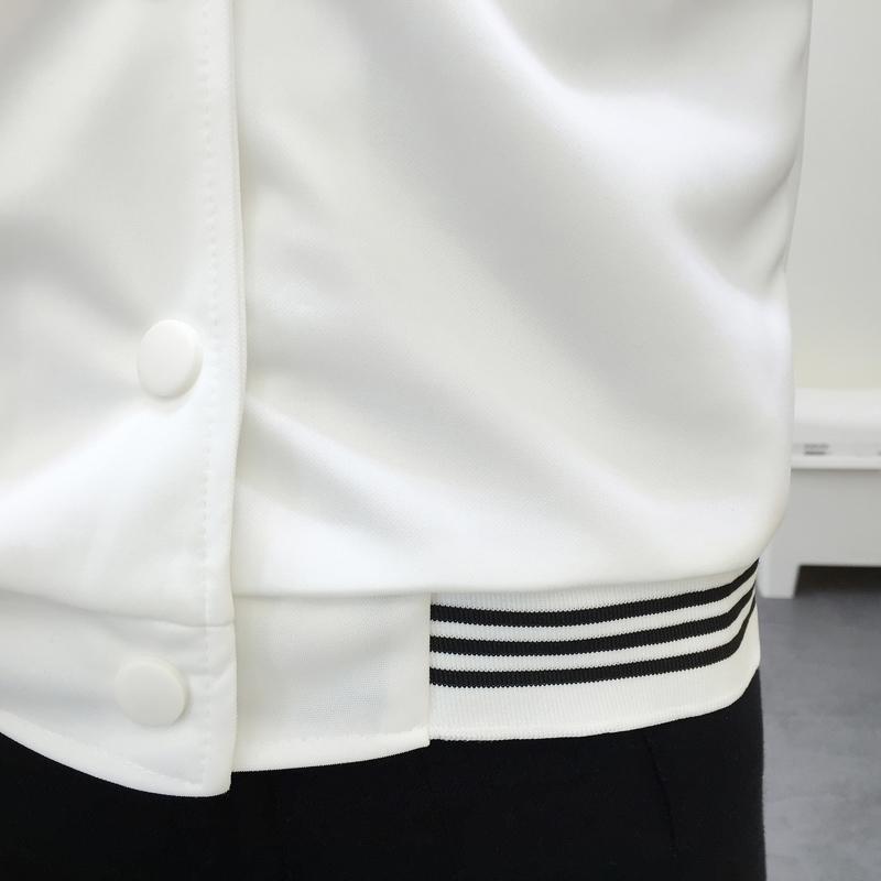 Áo khoác học sinh nữ - Đồng phục Mantis