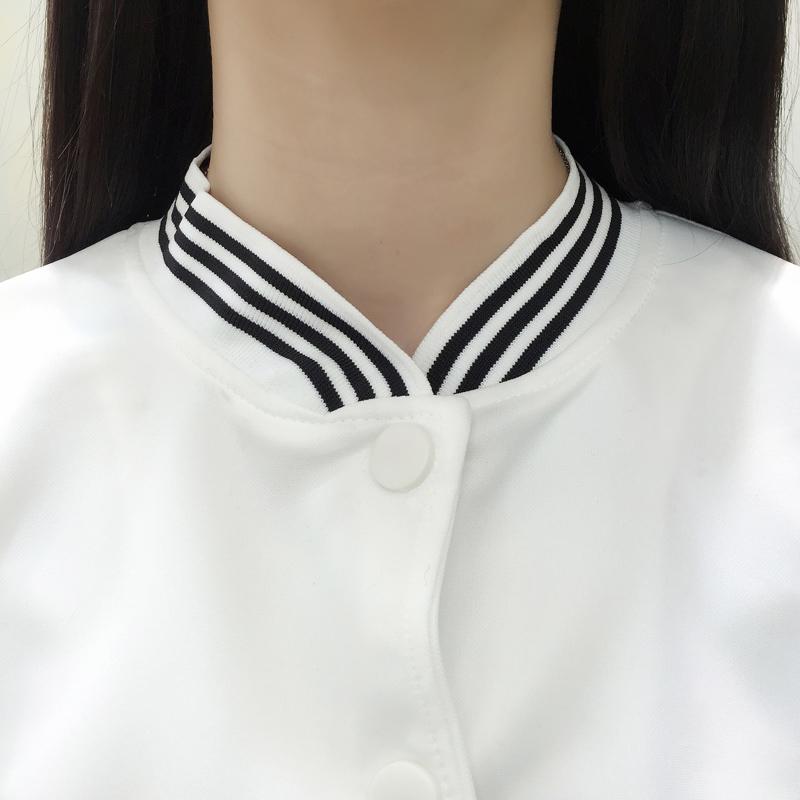 Đồng phục áo khoác nữ dành cho học sinh cấp 2, cấp 3