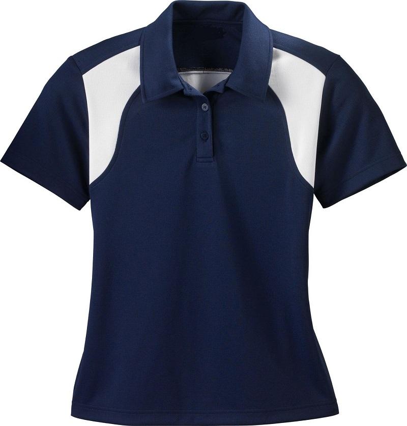 Mẫu áo phông đồng phục thể dục đẹp