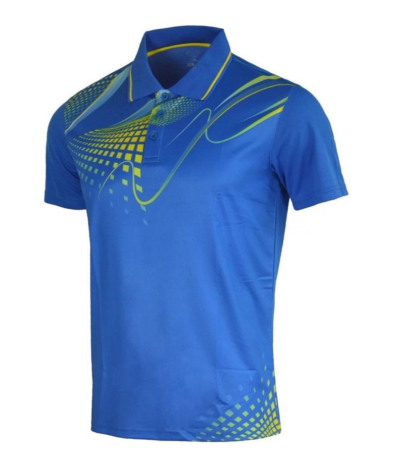 Mẫu áo phông thể thao đẹp