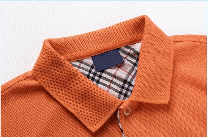 Đồng phục áo phông cổ trụ cho nhân viên công sở