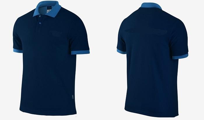 Mẫu thiết kế áo phông đồng phục đẹp