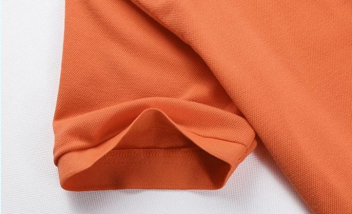Vải may áo phông đồng phục chất lượng