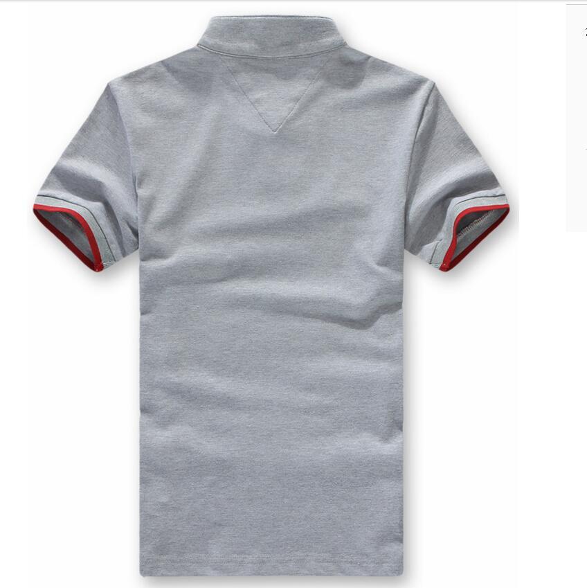Mẫu áo phông công sở đẹp