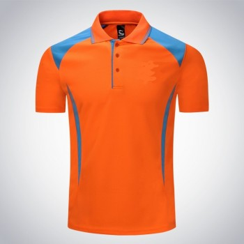Áo phông đồng phục thể thao đẹp