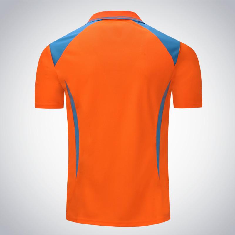 Mẫu áo phông đồng phục thể thao đẹp