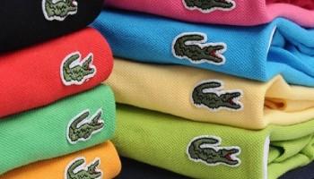 Nguồn gốc của chiếc áo thun cá sấu huyền thoại