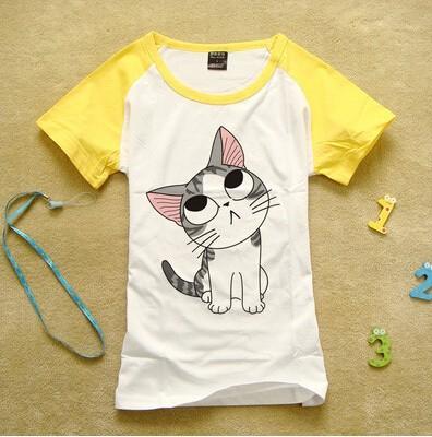 Thiết kế áo phông đồng phục học sinh đẹp