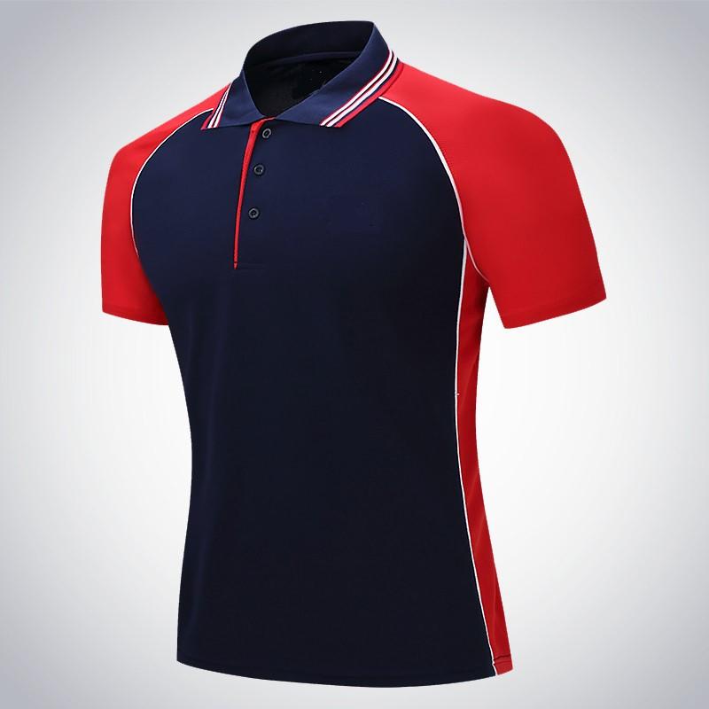 Thiết kế đồng phục áo phông đẹp
