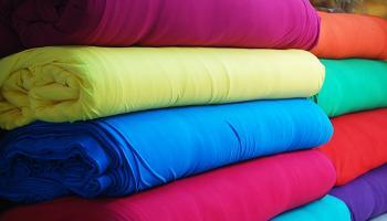 Vải may áo phông: phân biệt vải thun 4 chiều và vải thun 2 chiều