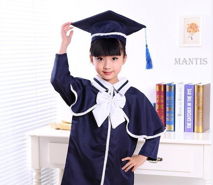 Mẫu áo tốt nghiệp mầm non đẹp