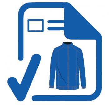 Báo giá áo khoác