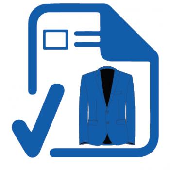 Báo giá áo vest