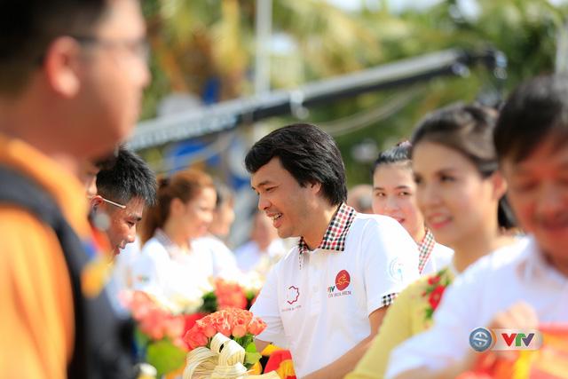 Giải đua xe đạp quốc tế VTV Cúp Tôn Hoa Sen 1