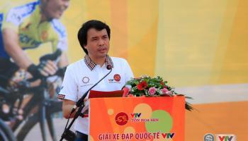Giải đua xe đạp quốc tế VTV Cúp Tôn Hoa Sen 2