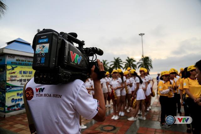 Giải đua xe đạp quốc tế VTV Cúp Tôn Hoa Sen3