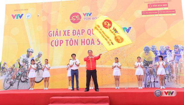 Giải đua xe đạp quốc tế VTV Cúp Tôn Hoa Sen5