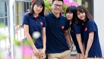 Top 5 ngôi trường có đồng phục học sinh đẹp nhất đất Hà Thành