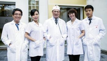 Dịch vụ may áo blouse chất lượng nhất Hà Nội