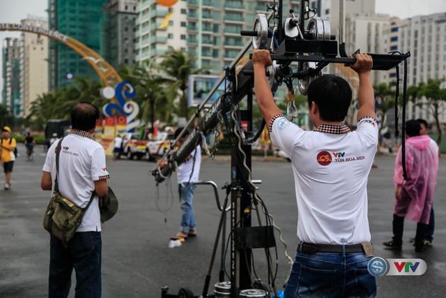Giải đua xe đạp quốc tế VTV Cúp Tôn Hoa Sen7