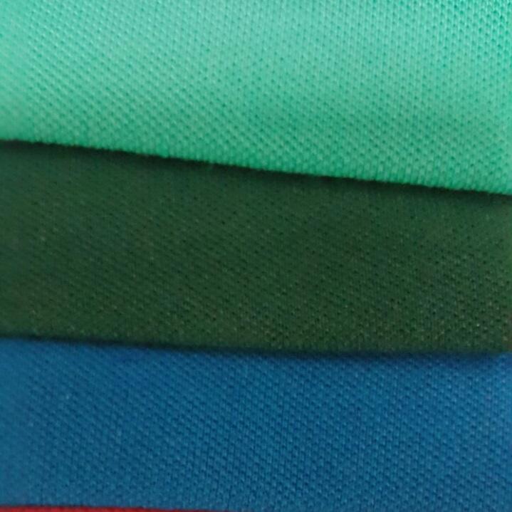 vải lacoste TC 4 chiều của Mantis
