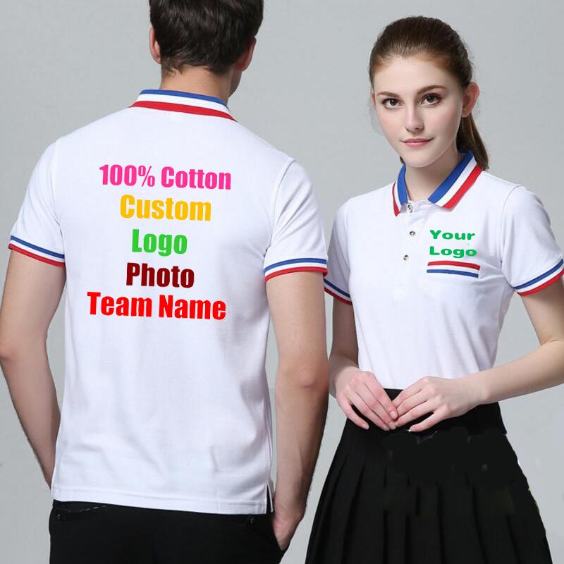 in, thêu logo lên áo phông