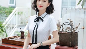 1001 mẫu đồng phục sơ mi nữ công sở đẹp