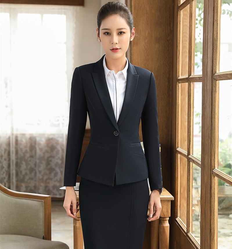 bộ vest công sở cao cấp