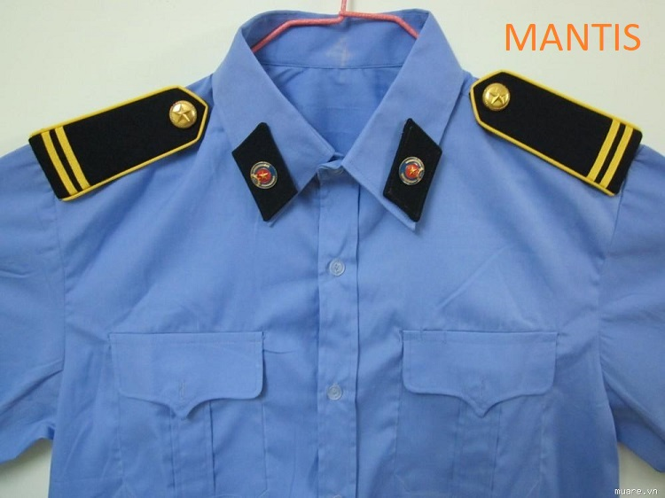 áo bảo vệ cộc tay bán sẵn