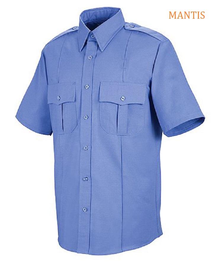 áo bảo vệ cộc tay